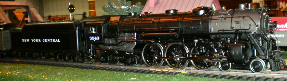 Kingston Model Train and Railroad Hobby Show
